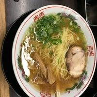 Photo taken at 金久右衛門 阿倍野ルシアス店 by UME u. on 2/25/2017