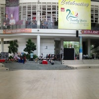 Photo taken at ITE College West by Fyfybmy F. on 4/25/2013