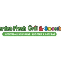 Photo taken at Garden Fresh Grill and Smoothie by Waseem E. on 7/19/2014