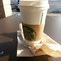 Photo taken at Starbucks by Nancy H. on 10/6/2013
