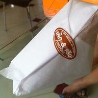 Photo taken at Cake&Cream Ma-mom By พรรณราย by Koi K. on 2/17/2014