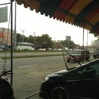 Photo taken at Piyapong Car Center by sasithon C. on 11/11/2012