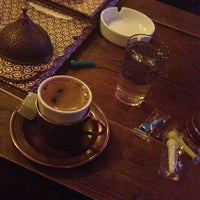 Das Foto wurde bei Mehreb Cafe von Can Y. am 3/11/2013 aufgenommen