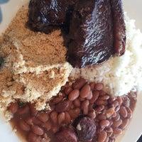 Photo taken at Alegria Brazilian Grill by Rafael G. on 2/1/2015