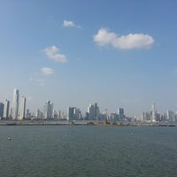 Photo taken at Ciudad de Panamá by Rafael G. on 4/14/2013