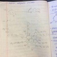 Photo taken at Кафедра біоорганічної хімії by Шишка on 10/1/2014