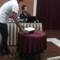 Photo taken at Grand Jaya Raya Resort & Convention Hotel by Hasan B. on 11/29/2013