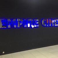 1/21/2017 tarihinde Salar S.ziyaretçi tarafından Empire Cinema - Family Mall'de çekilen fotoğraf