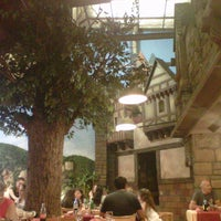 Photo taken at La Gran Aldea by Maes F. on 10/21/2012