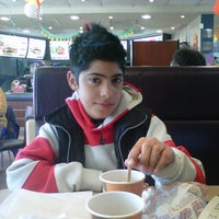 Photo taken at McDonald's by Maes F. on 9/21/2012