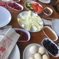 11/19/2017 tarihinde Arzu C.ziyaretçi tarafından Arım Balım Kahvaltı Evi'de çekilen fotoğraf