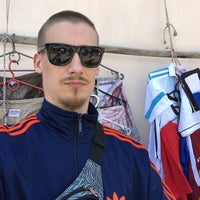 Photo taken at П'яний базар by Jevgen T. on 5/20/2017