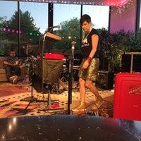 Photo taken at Hartland Music by Dan W. on 7/14/2015