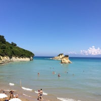 Photo taken at Summer Time Village Corfu by Fky I. on 7/25/2014