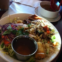 Photo taken at Pho Lien by Christina W. on 12/6/2012