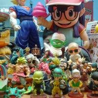 Foto tomada en Goku Hambriento por Romy H. el 8/29/2015