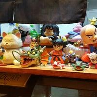 Foto tomada en Goku Hambriento por Romy H. el 1/15/2016