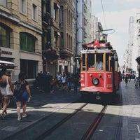 8/8/2018 tarihinde Mehrnush r.ziyaretçi tarafından Metropolitan Hotel Taksim'de çekilen fotoğraf