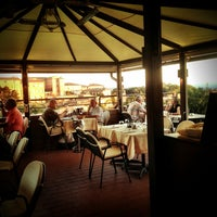 Photo taken at Terrazza S.Marco by Marco B. on 8/2/2013