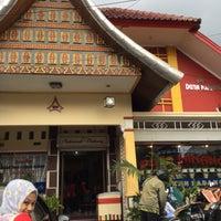 Photo taken at RM Padang Duta Minang by afqh on 11/10/2015