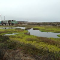 Photo taken at Bolsa Chica Wetlands by Desiree E. on 7/10/2013