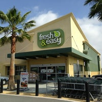 Photo taken at Fresh & Easy Neighborhood Market by Desiree E. on 5/26/2013