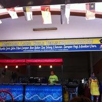 Photo taken at Restoran Laksa Kuala Perlis by FrederiQ C. on 6/7/2014