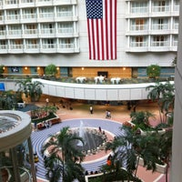 Photo taken at Orlando International Airport (MCO) by FrankfurtDude on 6/17/2013