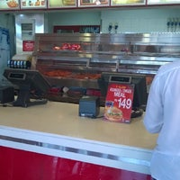 Photo taken at KFC Cascavelle by Ghali A. on 6/21/2014