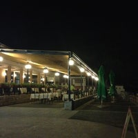 Photo taken at Adria Lounge Bar by Frank M. on 8/9/2013