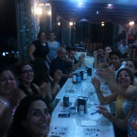 Photo taken at Edo dürüm cafe by Metin K. on 8/6/2014
