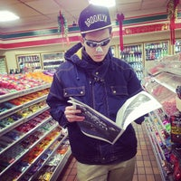 Photo taken at 7-Eleven by Cre L. on 12/13/2012