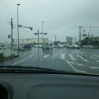 Photo taken at 日清食品 関東工場 by とどっこ 列. on 4/17/2016