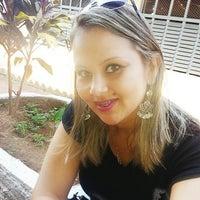 Photo taken at Escola Estadual de Ensino Fundamental e Médio Irmã Maria Celeste by Kelcilene M. on 9/14/2014