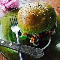 Photo taken at GTG Burger by Mursyida N. on 11/28/2015