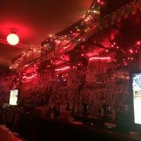 Photo taken at Nassau Bar by Minhchau N. on 7/1/2016