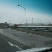 Photo taken at Major Deegan Expressway (I-87) by Rey K. on 11/7/2012