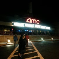 Photo taken at AMC Braintree 10 by Kapado F. on 10/27/2013
