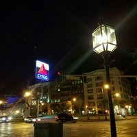 Photo taken at Kenmore Square by Kapado F. on 9/26/2016