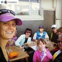 Photo taken at H2O Cafe Restaurant by Clare Madelaine Jade I. on 8/29/2015