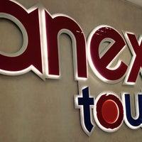 Снимок сделан в Anex Tour пользователем Liliya Z. 3/1/2017
