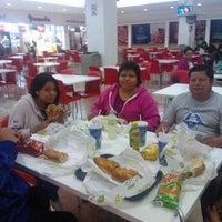 Photo taken at Subway by Jesús L. on 7/1/2015