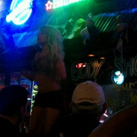 Photo taken at Coyote Ugly Saloon - San Antonio by Kol on 2/17/2013