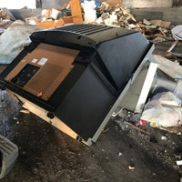 Photo taken at Lindon City Dump by Jeff S. on 3/9/2017