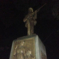 Photo taken at Silent Sam by Jeff S. on 8/15/2013
