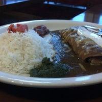 Photo taken at Avatars Punjabi Burrito by Scott M. on 11/29/2012