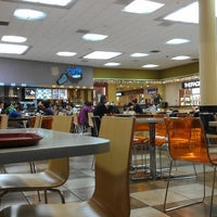Photo taken at Lawrence Plaza - Food Court by Greg A. on 3/9/2013