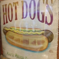 """Photo taken at Rawley's Hot Dogs by DJ Idlemind, """"The Appropriate Agent"""" f. on 10/3/2012"""