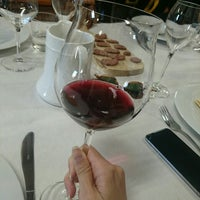 Photo taken at Cantine Rovellotti by K. M. on 5/10/2015