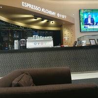 Photo taken at Espresso Alchemy by K. M. on 11/8/2014